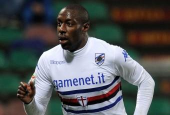 Stefano Okaka, l'autre attaquant noir et italien