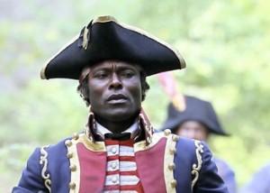 """""""Euh non blanc-bec. J'ai réussi et t'as échoué. C'est toi le Toussaint Louverture blanc."""""""