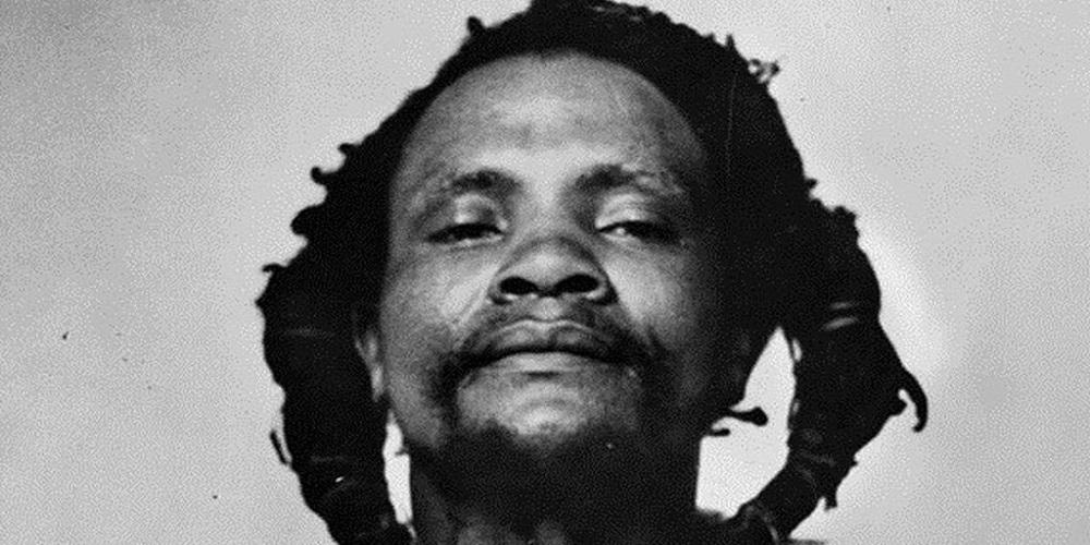Kimathi, chef de la résistance Mau Mau