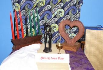 Le Black Love Day, une alternative afro à la Saint Valentin