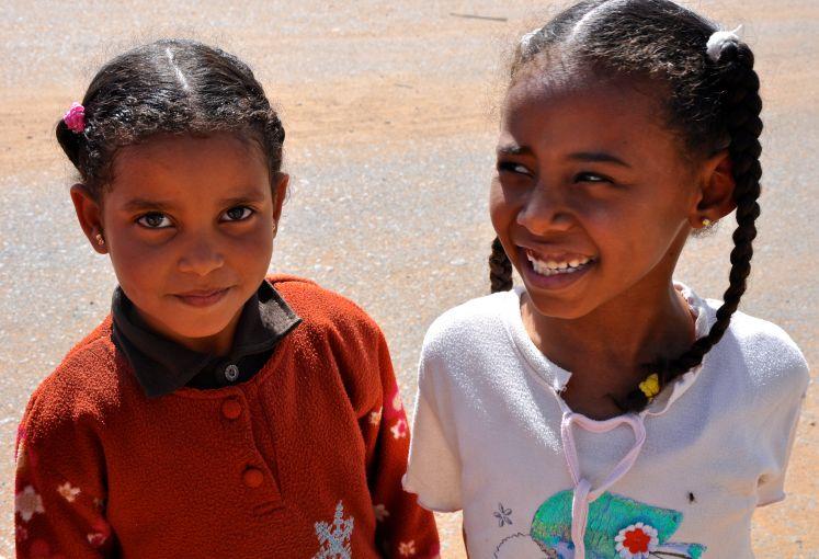 Les Nubiens, un peuple entre exils et discriminations