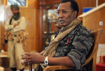 Cinq questions à Michel Galy sur la guerre entre le Tchad et Boko Haram