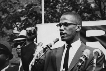 « La violence de la fraternité », le dernier discours de Malcolm X