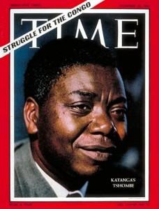 Moïse Tshombe