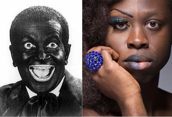 Une politicienne US compare les Drag Queens au Blackface