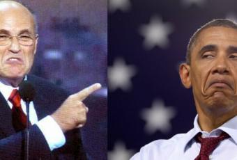 Barack Obama accusé de 'manque d'amour' pour l'Amérique