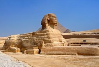 L'influence de la figure du sphinx égyptien chez les artistes noirs