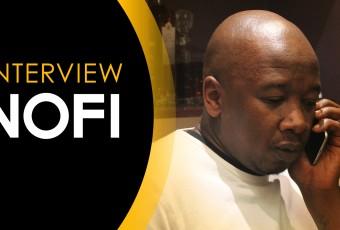 NOFI INTERVIEW – MOHAMED DIA