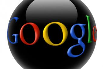 Google  au Congo