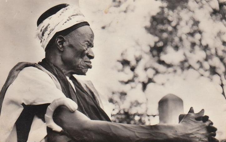 Quatre proverbes afros sur l'unité