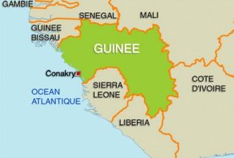 L'origine et les usages du mot 'Guinée'