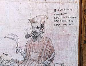 Mamari Biton Coulibaly, fondateur du royaume de Ségou