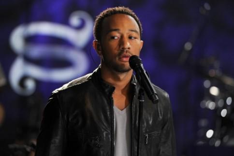 John Legend : « Il y a plus d'hommes noirs derrière les barreaux aujourd'hui qu'il y avait d'esclaves noirs en 1850 »