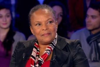 ONPC : Quand Taubira massacre Léa Salamé