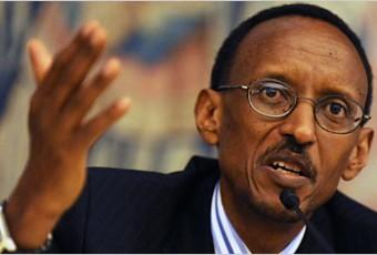 Génocide rwandais : A Paris, Kagame boycotte Hollande et Fabius