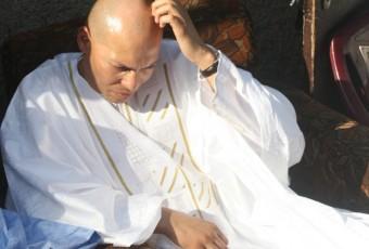Biens mal acquis : Karim Wade risque 7 ans de prison