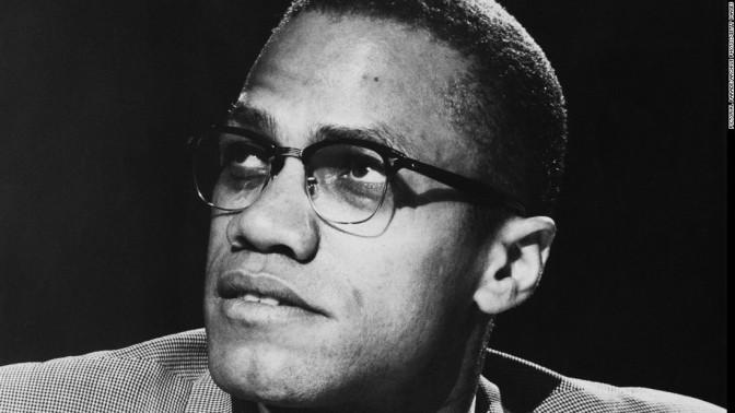 Malcolm X à travers cinq splendides oeuvres d'art