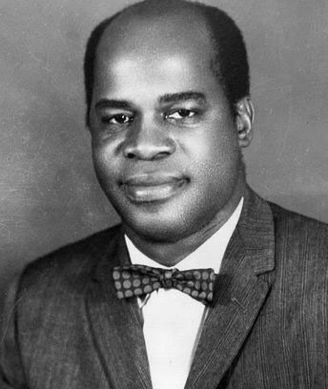 Eduardo Mondlane et l'indépendance du Mozambique