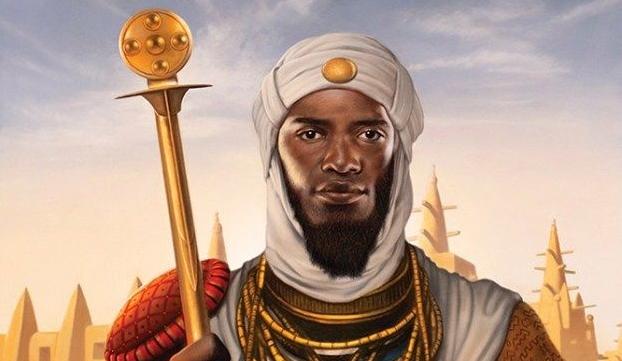 L'Empereur Moussa de Mali, l'homme le plus riche de l'histoire