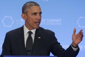 Barack Obama : «Nous ne sommes pas en guerre contre l'Islam, mais contre ceux qui l'ont perverti»