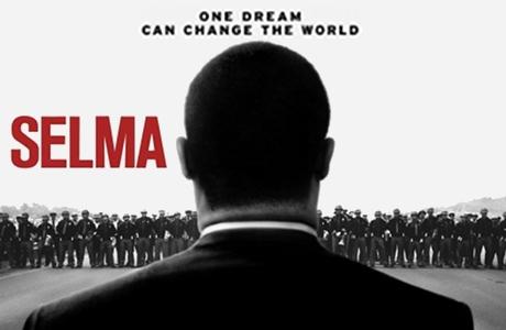 Selma : Le biopic sur la marche de Martin Luther King