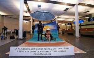 Campagne de boycott du tourisme dominicain au Canada