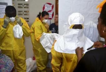Ebola : Avant-gardiste en Afrique, le Liberia teste deux vaccins