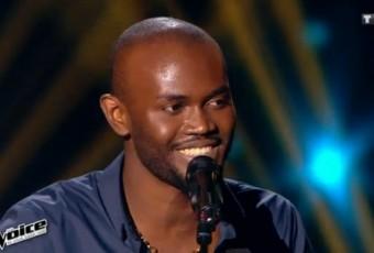 Quand un Congolais renverse le jury de The Voice 4