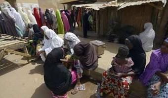 Présidentielle au Nigeria : «Un résultat serré mettrait le feu aux poudres»