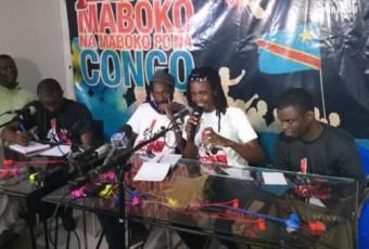 RDC : 'Yen a Marre' et 'Balai Citoyen' expulsés ; des militants congolais toujours détenus