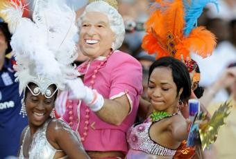 La Barbade ne veut plus de la reine d'Angleterre comme son chef d'Etat