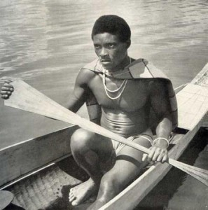 Un Boni de Guyane