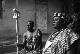 Quatre superbes proverbes ghanéens
