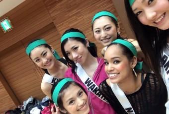 Quand l'élection d'Ariana Miyamoto au titre de Miss Japon ne ravit pas tout le monde