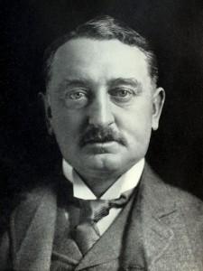 Cecil B. Rhodes