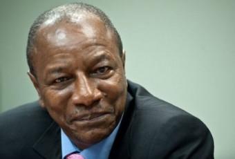 Présidentielle en Guinée : l'opposition menace de boycotter les institutions