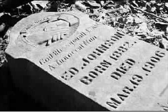 Histoire : Le lynchage de Ed Johnson