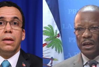 Grosse tension diplomatique entre Haiti et République Dominicaine