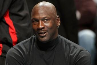 Michael Jordan, nouveau milliardaire en dollars !