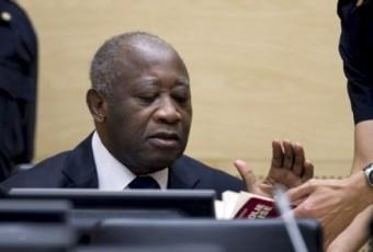 CPI : Laurent Gbagbo et Charles Blé Goudé sur le banc des accusés