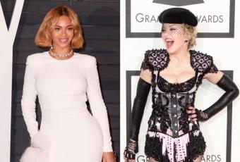 Madonna : «Si seulement j'étais mariée à Jay-Z»