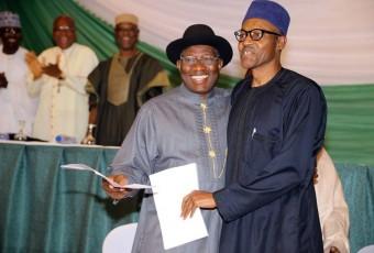 Nigeria : Muhammadu Buhari remporte l'élection présidentielle