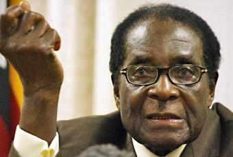 Zimbabwe : Mugabe menace de saisir les réserves animalières des Blancs
