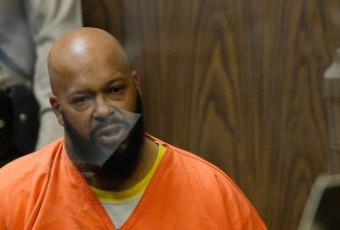Vidéo – Suge Knight en prison à vie ? Quand le producteur de rap US est accusé de meurtre et se fait passer pour un aveugle