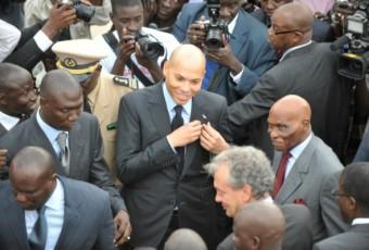 Présidentielle au Sénégal : les Wade face à leur destin
