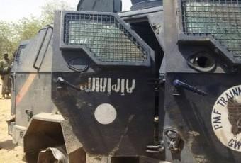 Boko Haram fait allégeance à DAESH
