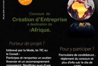 Le concours ABC innovation, ou comment travailler à l'émergence  africaine