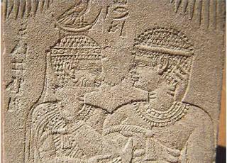 Les Candaces, reines du Soudan ancien