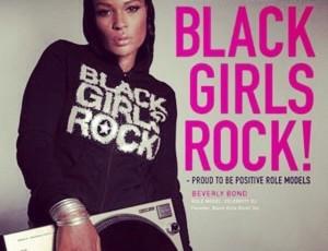 BLACK GIRLS ROCK : Les Noires Américaines font le show!