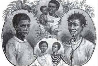 L'histoire des Boni de Guyane et du Surinam